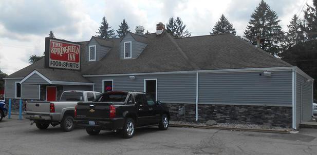 Springfield Inn Bar and Grill | Davisburg, MI 48350